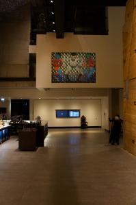 Bottom Level Gallery