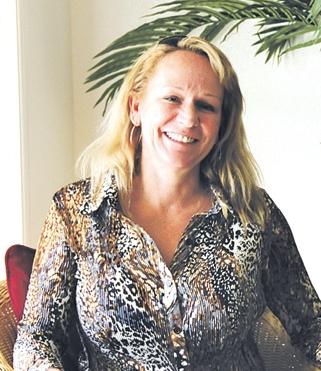 Karen Doane c/- Independent Australia